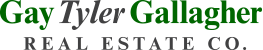 GTG Real Estate Logo